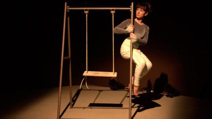 MUECA estrena una obra de Ábrego sobre acoso escolar/teatro noticias actividades 3
