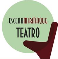 ESCENA MIRIÑAQUE/teatro danza