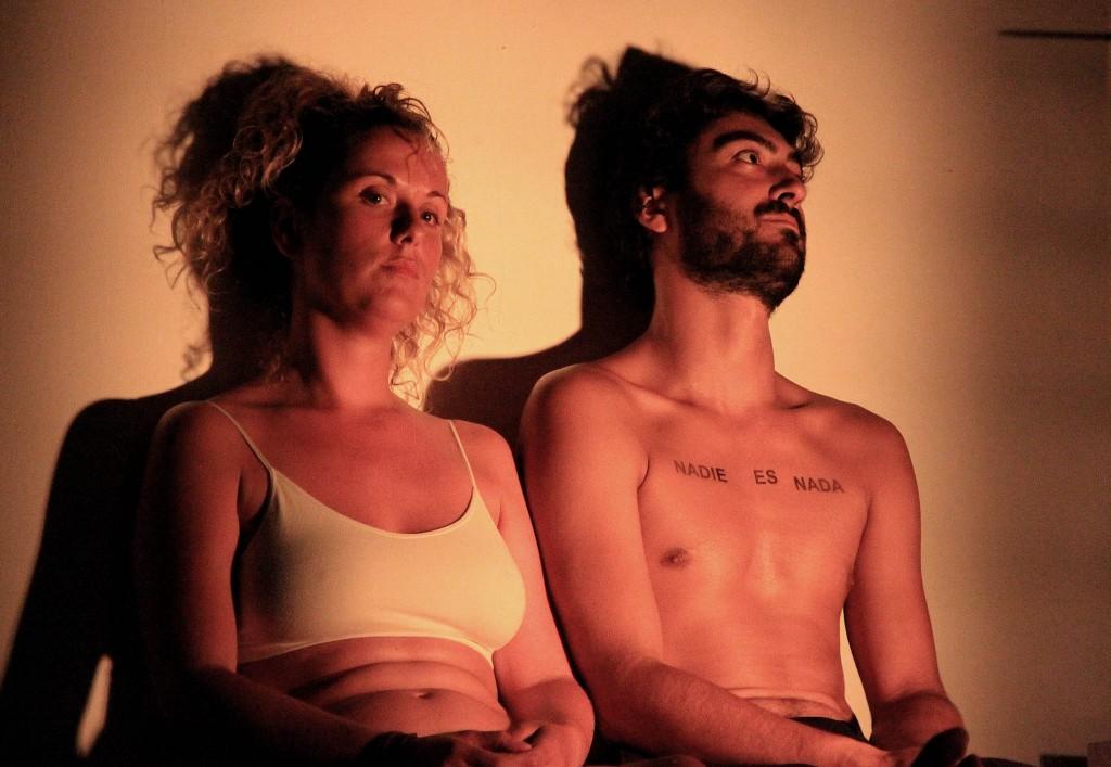 RUIDO INTERNO/video 3 teatro