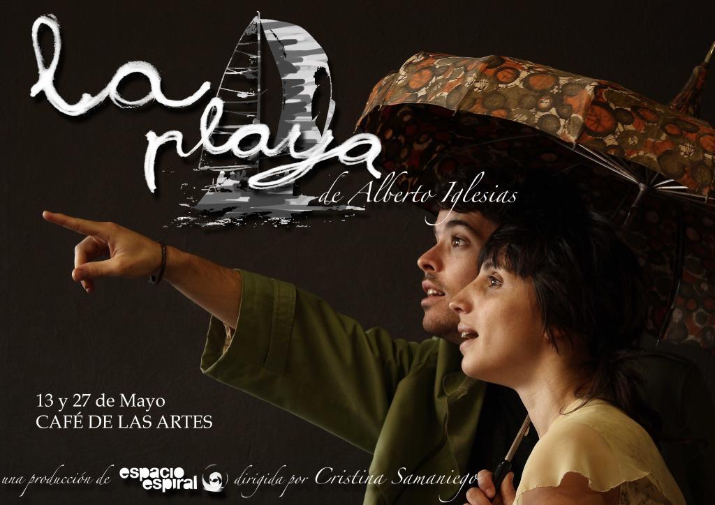 ESPACIO ESPIRAL/teatro
