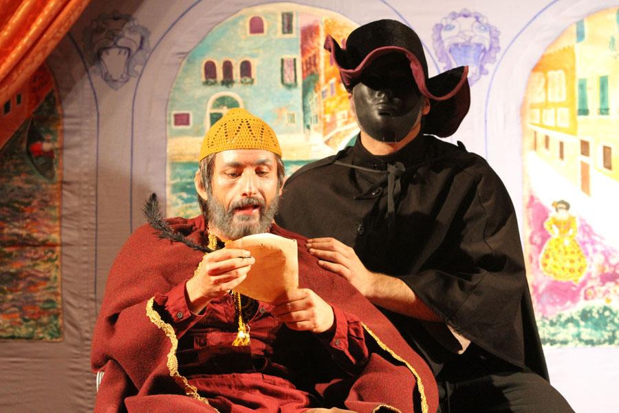 REBANAL TEATRO/teatro