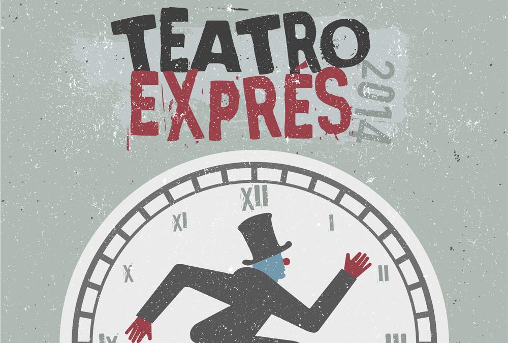 TEATRO EXPRÉS/teatro actividades 3